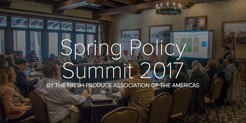 Informative, relevant, and successful describes the FPAA's 2017 Spring Policy Summit
